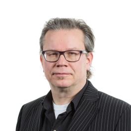 Kirjoittaja Ilkka Paloniemi on esitystekniikan johtava asiantuntija.