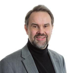 Johtava asiantuntija Heikki Lonka